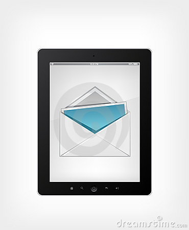 Set of Tablet PC