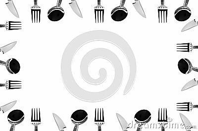 Set of Tableware
