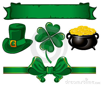 Set to St. Patrick s Day