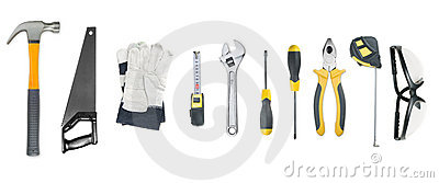 Set of tool