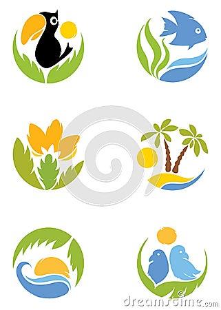 Set - Tropics