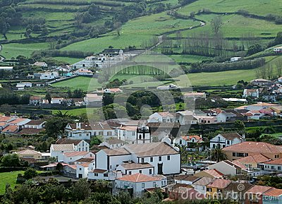 Settlement at the Azores