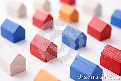 Settlement concept