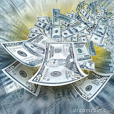 Seu dinheiro