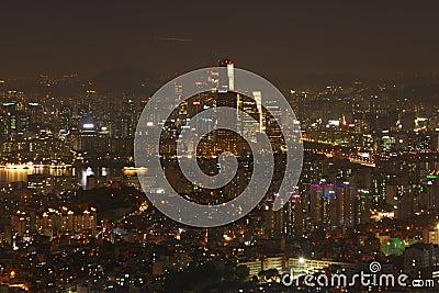Seul 2016 Free Public Domain Cc0 Image