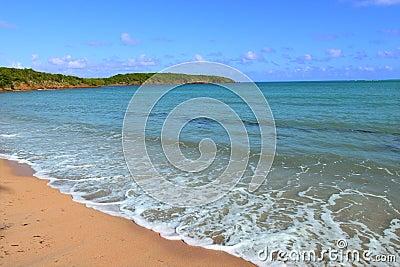 Seven Seas Beach Puerto Rico