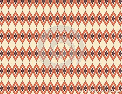 The Seventie Pattern 2
