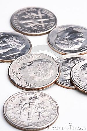 Seventy cents