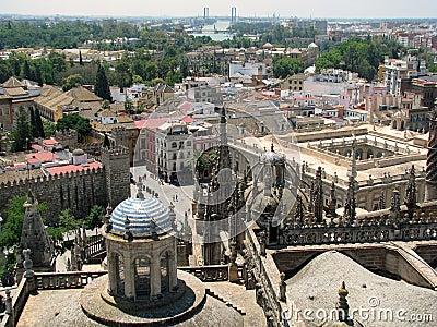 Seville (Sevilla, Spain)