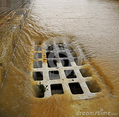Free Sewer Royalty Free Stock Image - 59618836