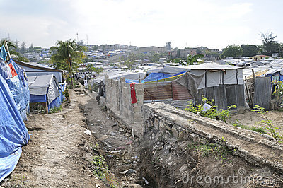 The sewerage system. Editorial Photo