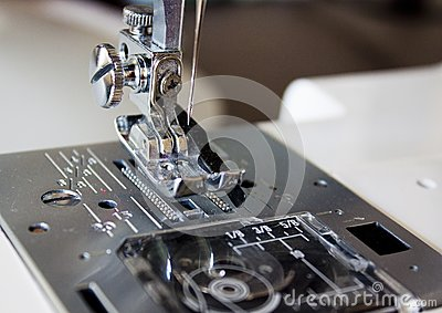 Sewing Machine Foot
