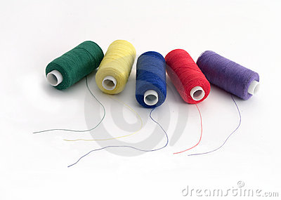 Sewing and needle