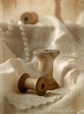Sewing Spool