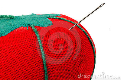 Sewing Tomato