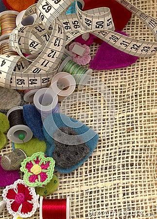 Sewings items