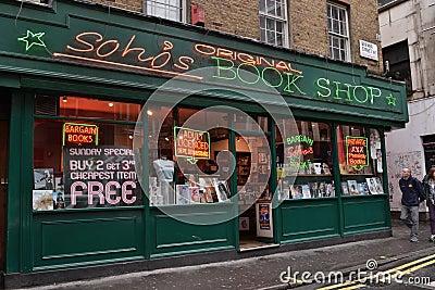Soho London Sex 34