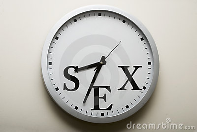 Sex Time