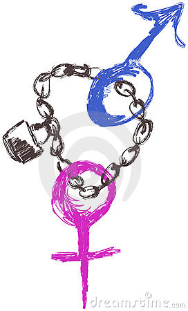 Sexes Chained