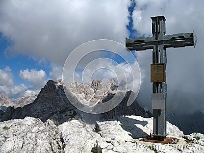 Sexten Dolomites; Altensteiner Valley