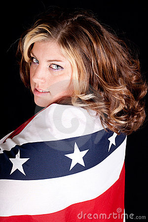 Sexy American