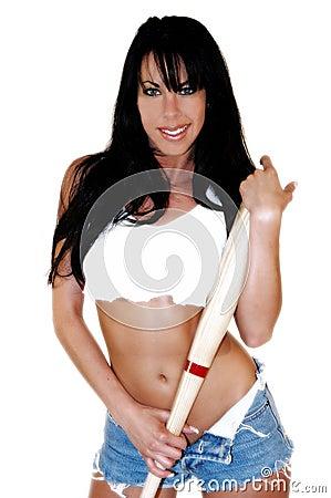 Sexy Baseball Player