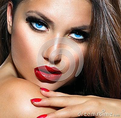 Sexy Beauty Girl
