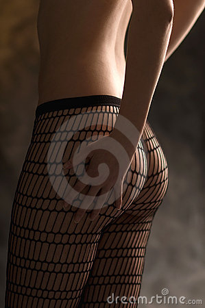 Free Sexy Body Royalty Free Stock Images - 16955199
