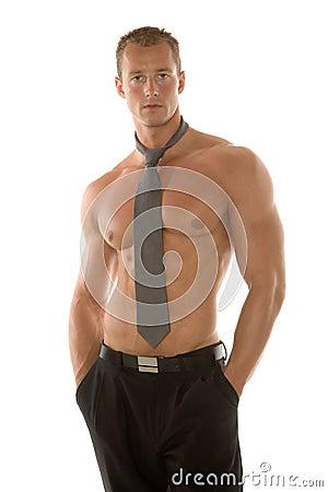 Free Sexy Business Man Stock Photos - 2205183