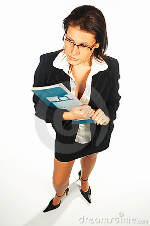 Sexy Business women 2