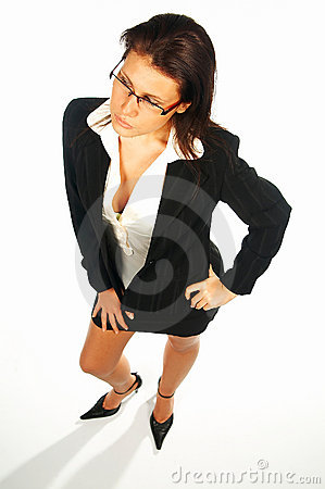 Sexy Business women 2