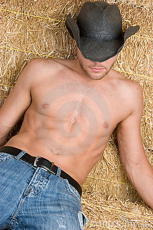 Sexy Country Boy