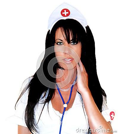 Sexy Fantasy  Nurse 3