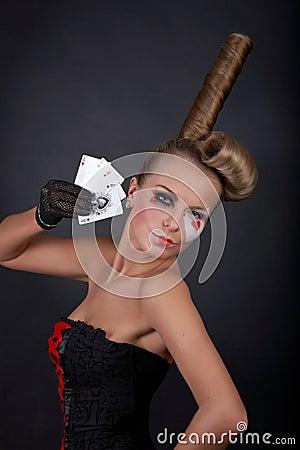Poker Sexy