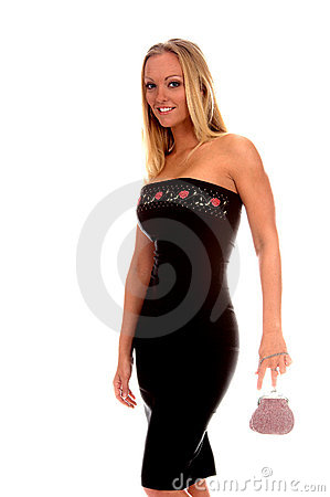 Sexy Formal Woman