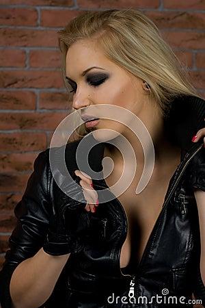 Free Sexy Girl Stock Photo - 13289890