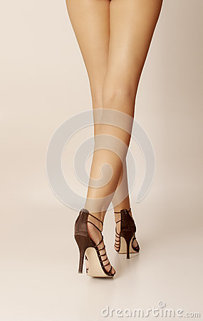 Free Sexy Legs Royalty Free Stock Image - 31482496