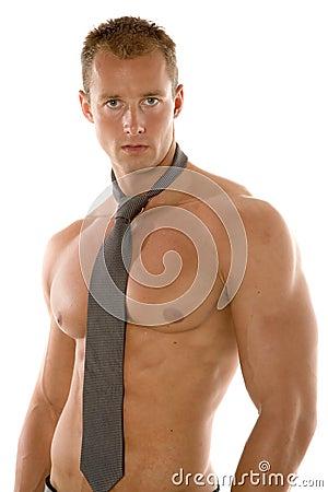 Free Sexy Man Stock Photo - 2194770