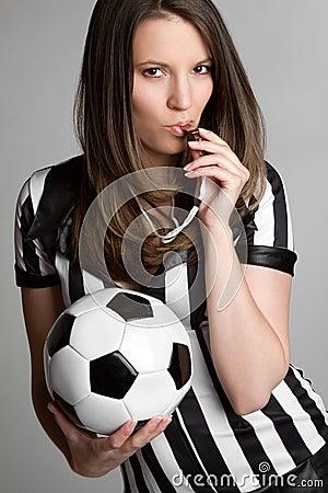 Sexy Referee