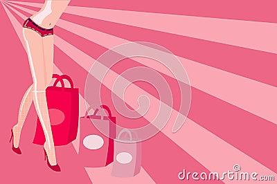 Sexy sale