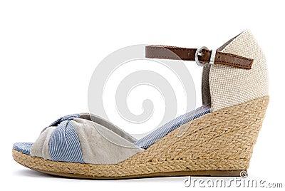 Sexy sandal