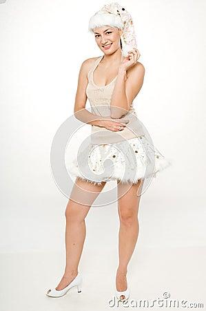 Free Sexy Santarina Stock Images - 3315784