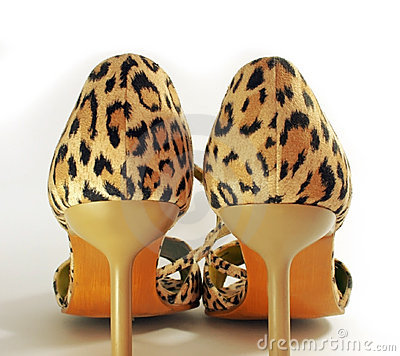 Free Sexy Shoes Royalty Free Stock Photography - 1063967