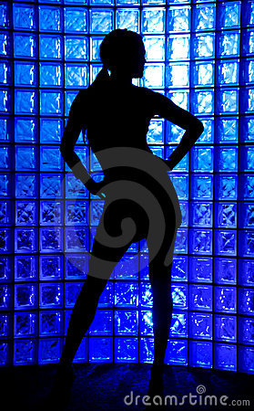 Sexy Silhouette