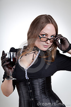 10 Sexiest Women With Glasses - G4tv.com - Video Games, Game