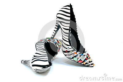 Buy Women's Animal Print Shoes | Dress Shoes Sale at Shiekh Shoes