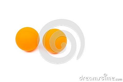 Sfera del pong di rumore metallico