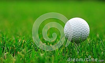 Sfera di golf