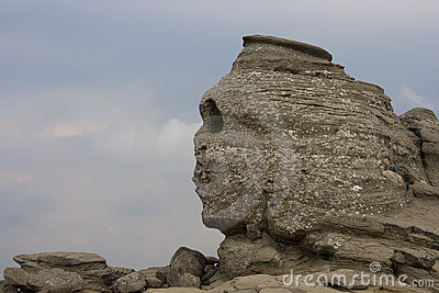 Sfinx roumain