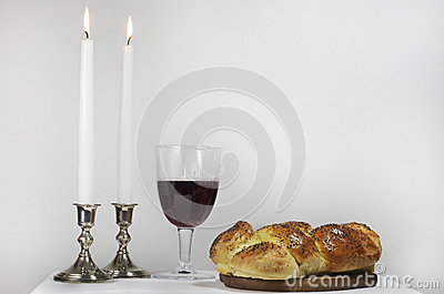 Shabbat Celebration